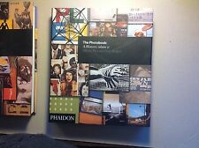 The Photobook Vol. 1 and Vol. 2 Martin Parr. Both books fine cond.