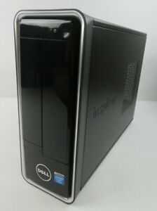 Dell Inspiron 3647 SFF PC Celeron Dual Core G1820 2.7GHz 8GB RAM 500GB HDD Win10