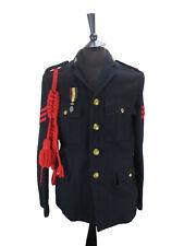 "Church Lads Brigade Vintage Jacket - CLB Manchester - Chest 38/40"""