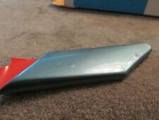 NOS 1993 1994 FORD TEMPO LH REAR QUARTER PANEL TRIM MOLDING F33Z-5429077-AAM NEW