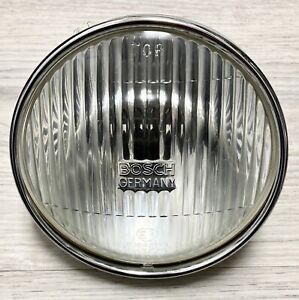77 - 85 Mercedes Benz W123 Fog Light, Clear