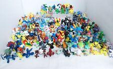 Lot De 50pc Pokemon Monster Figurines Toy Random Mixed Lot Neuf 3-5CM FR