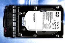 454232-B21 454274-001 480528-002 HP 450GB 3G 15K RPM SAS 3.5-INCH DP HARD DRIVE