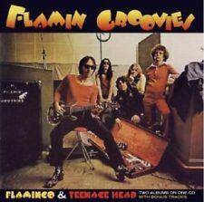 Flamingo/Teenage Head - Flamin Groovies (2015, CD NUEVO)