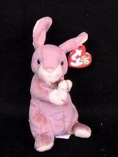 Ty Springy The Bunny Beanie Baby 2000 Soft Plush Stuffed Animal