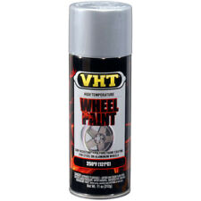 VHT Wheel Paint High Temperature Spray Can Silver SP186