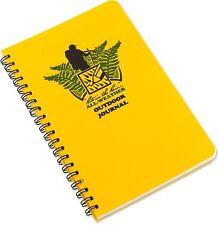 Rite in the Rain Outdoor Journal No 1773, Waterproof Notebook