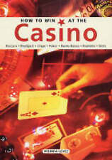 How to Win at the Casino, Belinda Levez, New Book