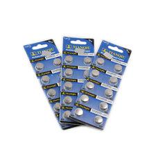 New 10PCS AG13 LR44 SR44 L1154 357 A76 Button Coin Cell Pack Alkaline Batteries