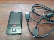 Sony NWZ A729 MP3 Digital Media Player Player Walkman Audio