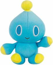 Sonic Modern Chao Plush Toy, Blue