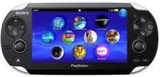 Consolas de videojuegos de multiregión Sony PlayStation Vita