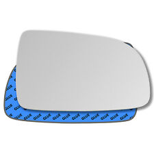 Außenspiegel Spiegelglas Links Konvex Chevrolet Aveo T250 2008 - 2011 297LS