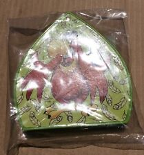 Burger King 1994 Disney Aladdin Hidden Treasures Toy Brand New