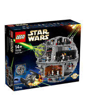 NEW LEGO Star Wars Death Star 75159