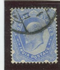 India Stamps Scott  #64 Used,VF  (X6752N)