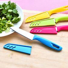 Plastic Safety Kids Fruit Vegetable Bread Dessert Knife Children Kitchen Tools
