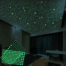 Adesivo da parete da parete per la decorazione della casa, tema stelle