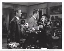 "Randolph Scott,John Wayne,Marlene Dietrich,""Pittsburgh""1942Vintage Movie Still"