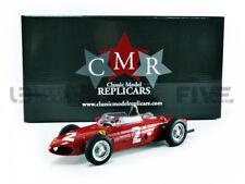 Ferrari Dino 156 Sharknose #2 Phil Hill Winner GP Italy F1 1961 1 18 Cmr166