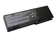 BATERIA para Dell Inspiron 1501 E1501 E1505 6400