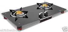 Vidiem Air Rosso 2 Burner Cooktop GS G2 118 B