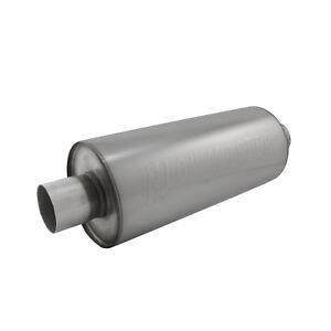 Flowmaster 13014310 DBX Muffler 3.00 Center In / 3.00 Center Out Moderate Sound