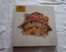 Traveling Wilburys Collection Sealed Vols. 1 & 3 HQ-180 gram 3LP Box Set OOP!