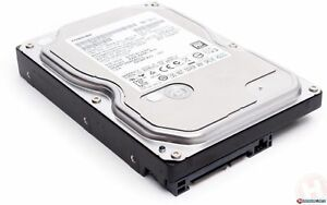 "Toshiba 500GB 3.5"" SATA 6Gb 7200rpm 32MB Cache Hard Disk Drive HDD PC IMAC CCTV"