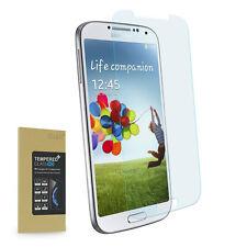 9H Vidrio templado Samsung S4 HD Vidrio De Protección De Pantalla Anti Rasguños