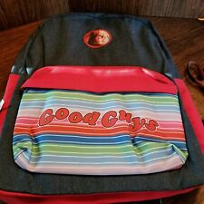 Nwt Childs Play Chucky Good Guys Backpack Bioworld Hot Topic New