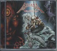 Athena - Twilight Of Days CD 2001 NEW/SEALED
