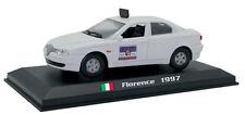 Alfa Romeo 156 - Florence Taxi - Italy 1997 - 1/43 (No12)