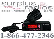 NEW VERTEX EVX-5400  eVerge VHF 136-174MHZ 50W 512CH DIGITAL ANALOG MOBILE RADIO