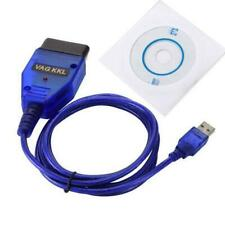 Cable VW AUDI VCDS LITE VOLKSWAGEN OBD2 Car Code Scanner DIAGNOSTIC TOOL + CD