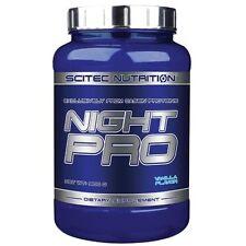 Vanilla Casein Protein Shakes & Bodybuilding Supplements