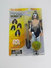 """KISS GENE SIMMONS Demon Limited Edition 8"""" MEGO Action Figure 1536 Music Icon"""