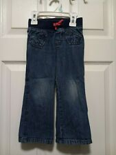 toddler girl jeans size 3t