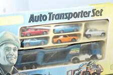 MATCHBOX GIFTSET G-1 * AUTO TRANSPORTER SET  * OVP * TOP * LESNEY