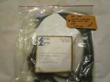 62 Impala/Bel Air/Biscayne 409 V8 Spark Plug Wire Set-NEW-Lectric Limited-409 SS
