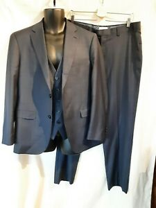 Skopes 3 piece suit brand new rrp £420