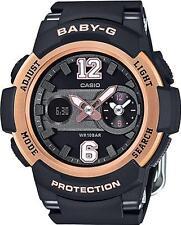 Casio Baby-G Ladies Watch BGA210-1B