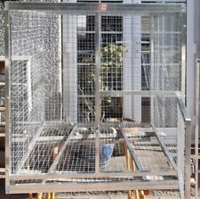 parrot breeding cage
