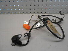 H82 Honda Silver Wing FSC600A 2007 OEM Front ABS Sensor w Wires