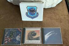 The United States Air Force Band Musical Ambassadors 3 Cd Set Anniversary
