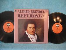 Alfred Brendel Plays Beethoven, Wallberg, Boettcher, Vox Cum Laude VCL-29900 2LP