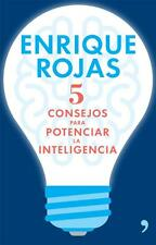 5 CONSEJOS PARA POTENCIARLA INTELIGENCIA, POR: ENRIQUE ROJAS