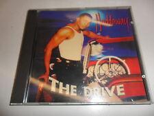 CD   The Drive von Haddaway