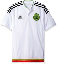 22d2f623ee2 Adidas Men s Official Mexico Soccer Jersey World Cup NEW Medium