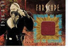 FARSCAPE SEASON ONE COSTUME CARD C4 KA D'ARGO